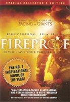 Cover: DVD Fireproof